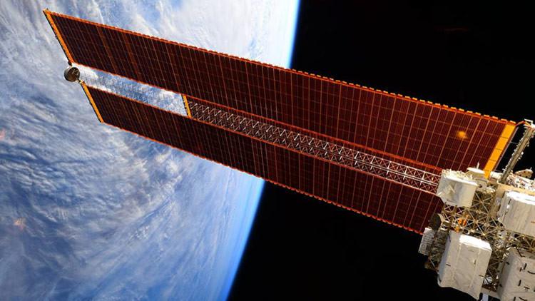 La Estación Espacial Internacional elevasu órbita en un kilómetro
