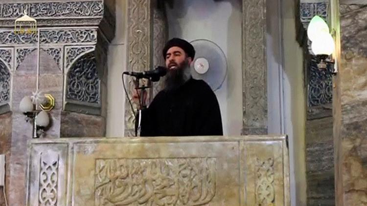 La propia existencia del Al Baghdadi podría ser cuestionada