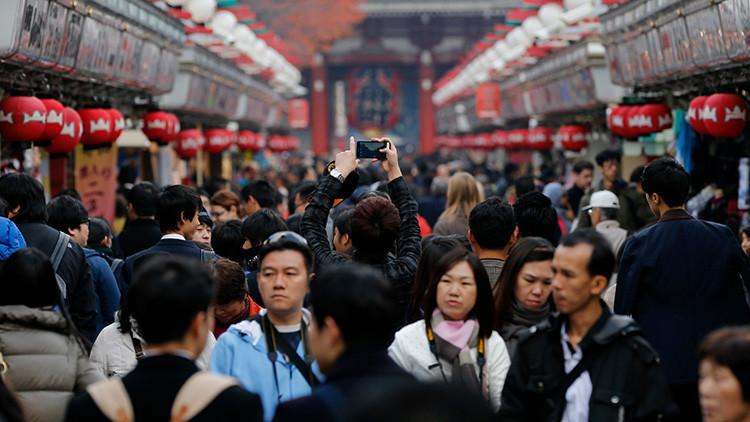 La 'revolución antisexual' sacude Japón