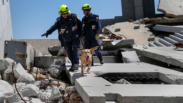 Los terremotos provocados por el hombre amenazan a más de 3 millones de estadounidenses