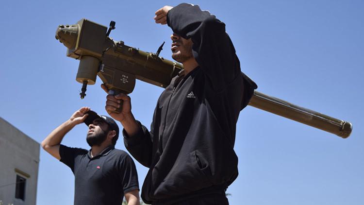 Una empresa francosuiza reconoce que financió al Estado Islámico en Siria