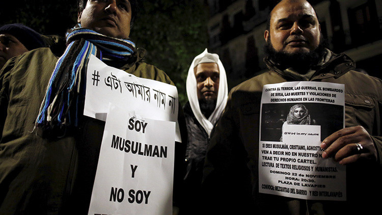 Eficaz: Así lucha España contra el reclutamiento de yihadistas entre la población