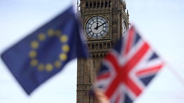 Los 5 escenarios a los que se enfrenta la Unión Europea tras el Brexit
