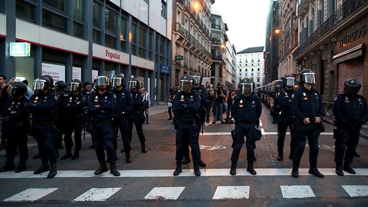 ¿Aprobaría el examen de ortografía de la Policía Nacional española?
