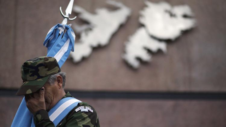 La protesta oficial de Argentina por los vuelos a Malvinas llega a la prensa británica