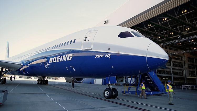 Tijeretazo en Boeing: La compañía anuncia un recorte de 1.500 puestos de trabajo