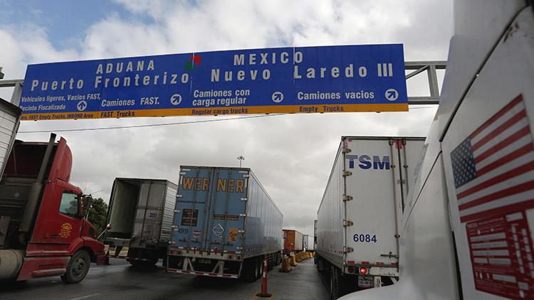 """""""Es como un divorcio"""": México no podrá separar su comercio de EE.UU. tan fácilmente"""