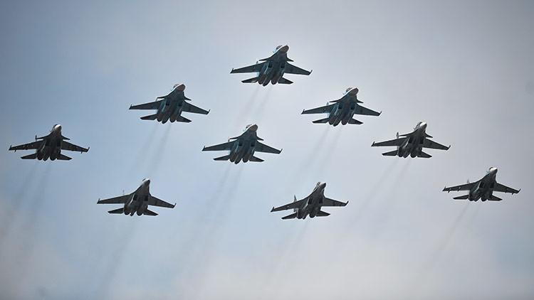 Cómo las armas rusas 'enganchan' a los aliados tradicionales de EE.UU.