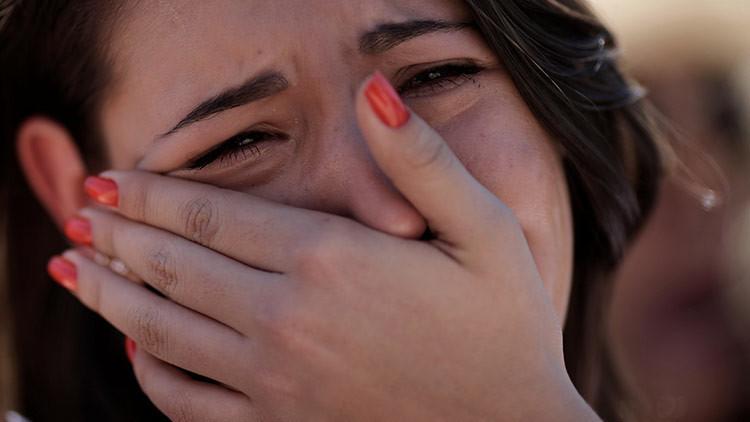 No todas las garotas ríen: Cada cuatro minutos hubo agresiones a mujeres en Carnaval de Río
