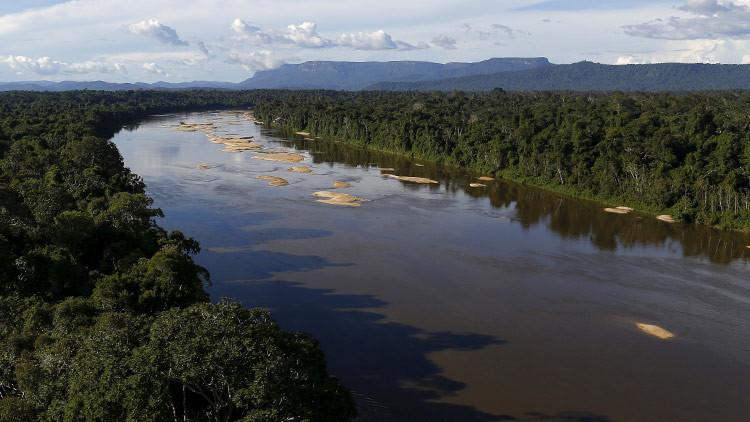 Investigadores aseguran que la selva amazónica no es virgen