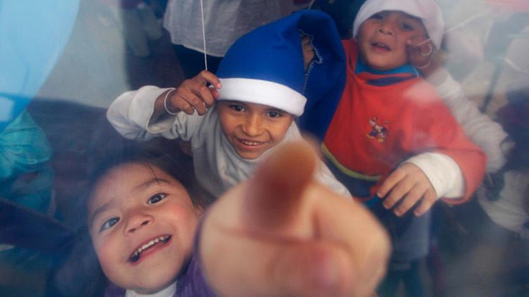 Víctimas sin reparación: La mayoría de los niños de las FARC no serán entregados