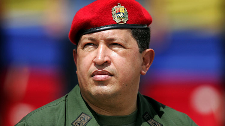 Hugo Chávez polifacético: A 4 años de su partida (Videos)