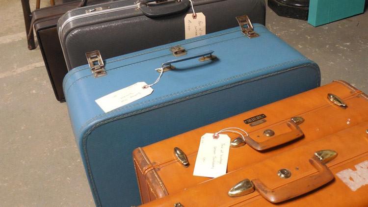 Hallan en una maleta el cuerpo desmembrado de un periodista peruano desaparecido