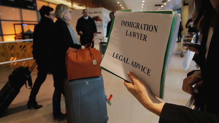 Un pueblo de EE.UU. que votó por Trump libera a un mexicano indocumentado