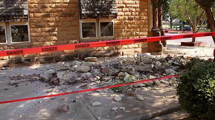 Nativos de EE.UU. demandan a las compañías petroleras por causar terremotos con el 'fracking'