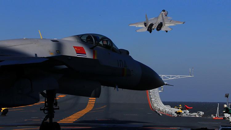 China aumenta su presupuesto militar un 7%