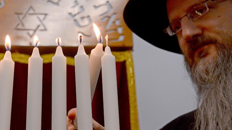 Un miembro del equipo de Trump se reunió con el rabino principal de Rusia