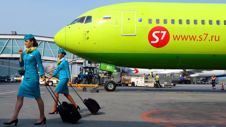 Descubriendo los cielos de Rusia: Conozca las principales aerolíneas del país