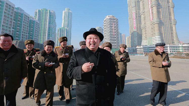 Obama emprendió una ciberguerra para sabotear las pruebas de misiles de Corea del Norte