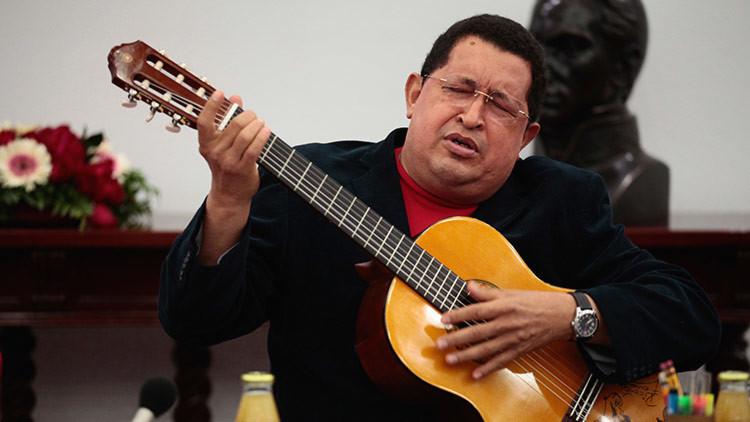 Las mentiras más contadas sobre Hugo Chávez