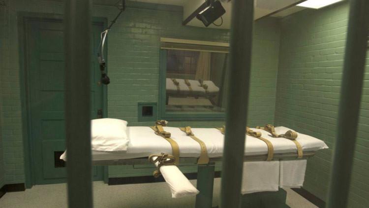 'Antes de que se eche a perder': el insólito motivo por el que EE.UU. ejecutará a 8 reos en 10 días