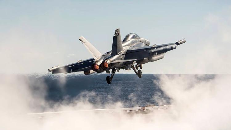 EE.UU. confirma la muerte de otros 21 civiles en bombardeos de la coalición en Siria e Irak