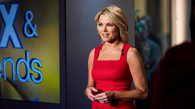 El nuevo rostro del Departamento de Estado de EE.UU.: Periodista de Fox sería la nueva portavoz
