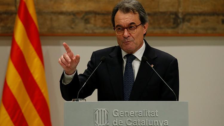"""Artur Mas: """"Una Cataluña independiente será una aliada clave de la OTAN"""""""