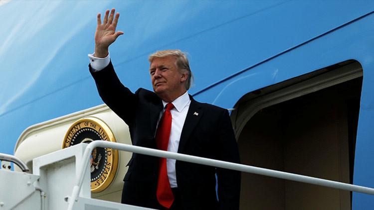 Trump firmará un nuevo decreto migratorio este lunes