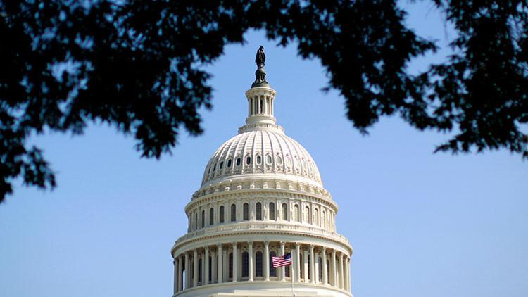 El Congreso de EE.UU. se compromete a estudiar la información sobre el 'espionaje' a Trump