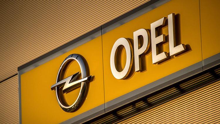 Peugeot-Citroën compra Opel de General Motors