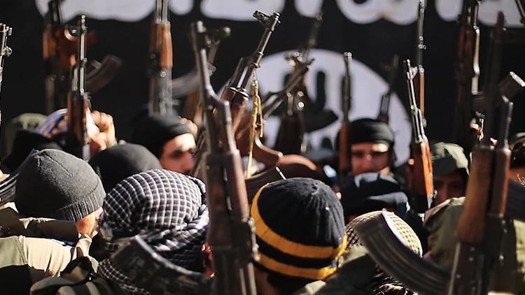 """""""Correrán ríos de sangre"""": El Estado Islámico amenaza a China por primera vez"""