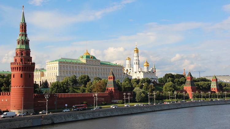 """Las """"fantasías histéricas"""" de EE.UU. acerca de Vladímir Putin"""