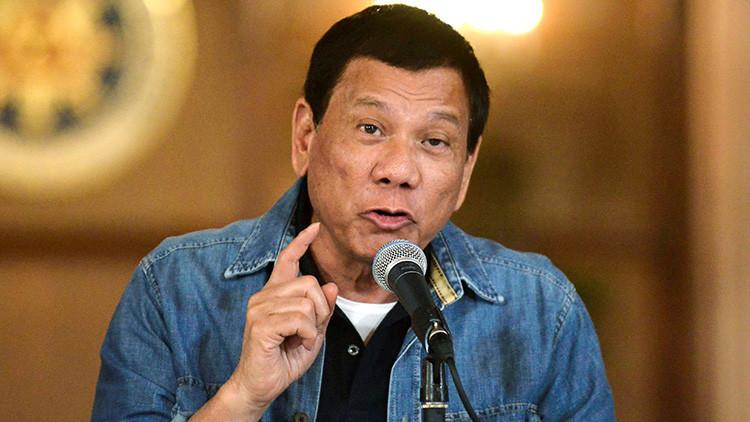 ¿Por qué se ha cerrado la investigación sobre la 'escuadra de la muerte' de Duterte en Filipinas?
