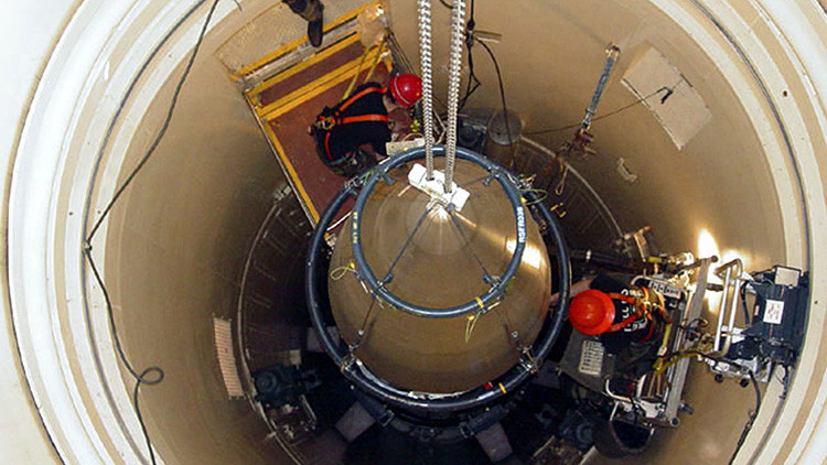 ¿Hacia una fuerza nuclear europea? La posible falta de protección por EE.UU. da fuerza a la idea