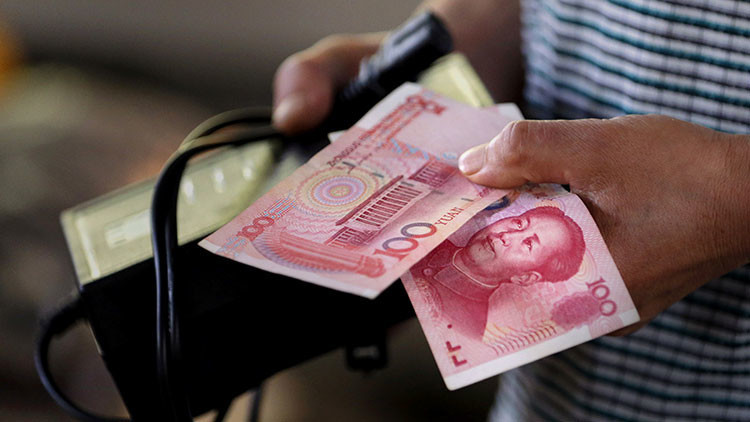 China sustituye a la Eurozona como mayor sistema bancario del mundo