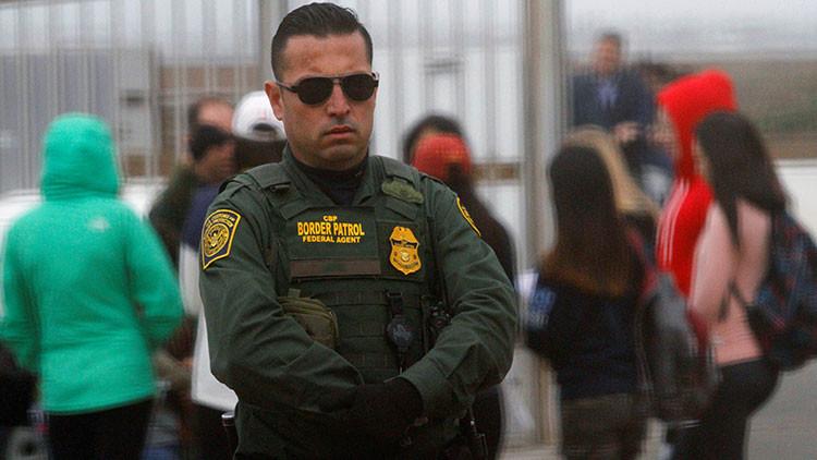 ¿Cómo evitar que los agentes fronterizos de EE.UU. controlen su teléfono celular?