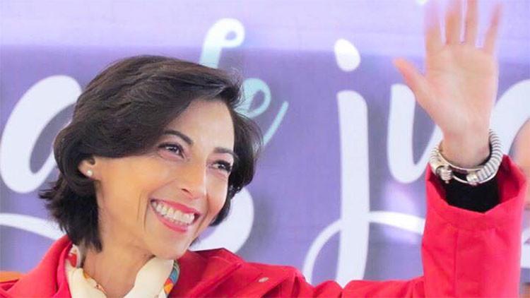 """""""Hoy termina mi misión en esta vida"""": Alcaldesa mexicana se despide por Facebook antes de morir"""