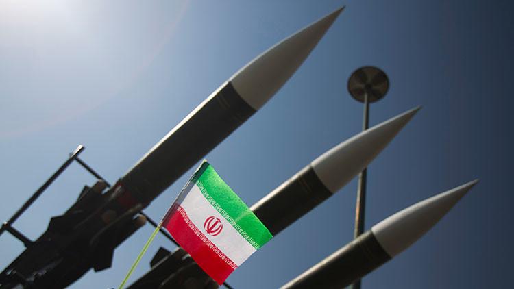Altos cargos de EE.UU. afirman que Irán ha probado dos misiles de corto alcance