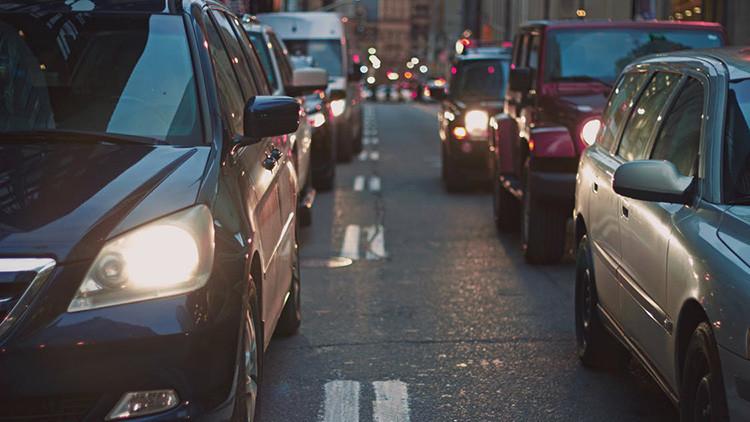 El país latinoamericano donde sus habitantes pierden 4 años de vida por la congestión vehicular