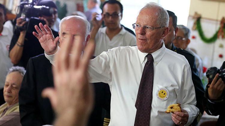Perú llama a consulta a su embajador en Caracas tras los dichos de Delcy Rodríguez contra Kuczynski