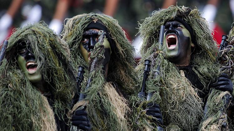 México refuerza el armamento de su Ejército sin notificar a EE.UU.