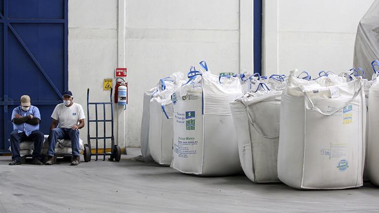 ¿Hacia una amarga guerra comercial? México cancela los permisos de exportación de azúcar a EE.UU.