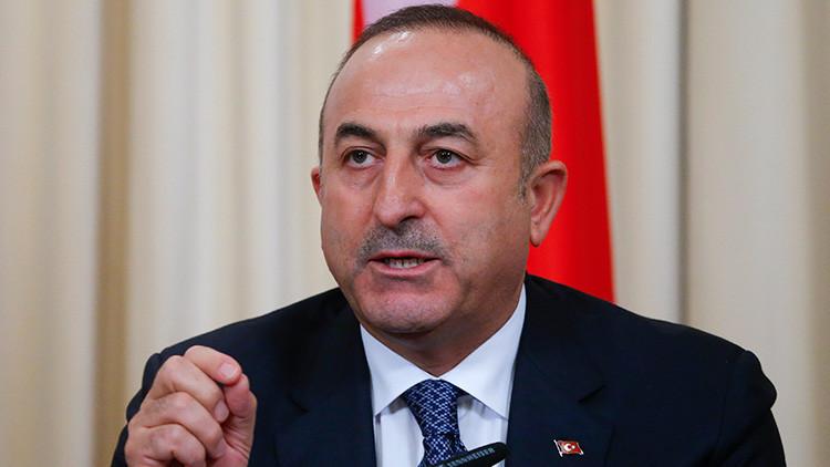 """Turquía: """"Europa puede regresar a la época anterior a la Segunda Guerra Mundial"""""""