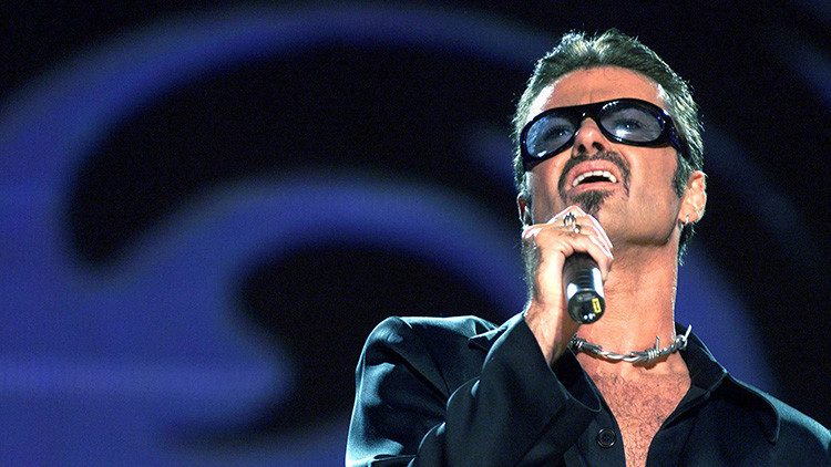 Revelan la causa de la muerte del cantante George Michael