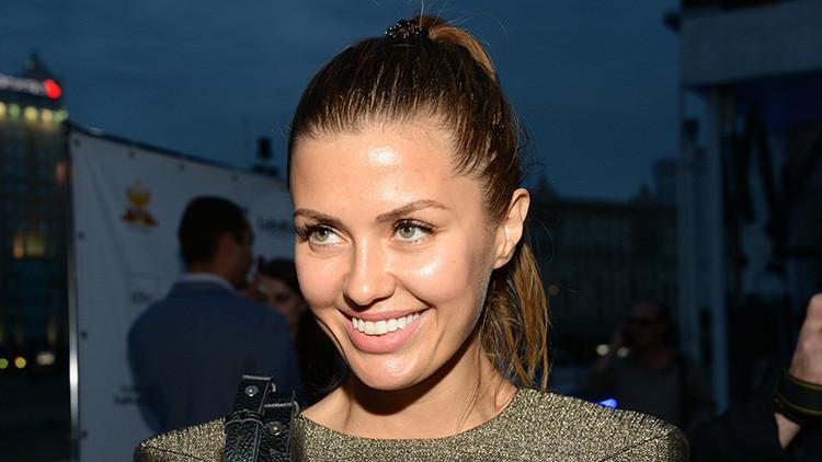 Como en la Guerra Fría: Detienen en EE.UU. a una modelo rusa y la acusan de ser espía