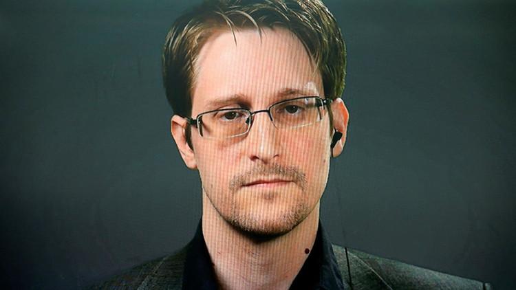 Snowden: Las últimas filtraciones de WikiLeaks evidencian el apoyo de EE.UU. al 'software' inseguro