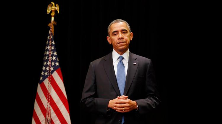 ¿Obama planea un golpe de Estado comunista?: Google intenta ayudar pero a veces no le sale nada bien