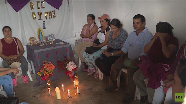 """""""Para el campesino no hay paz"""": En las zonas rurales de Colombia todavía se siente en peligro"""