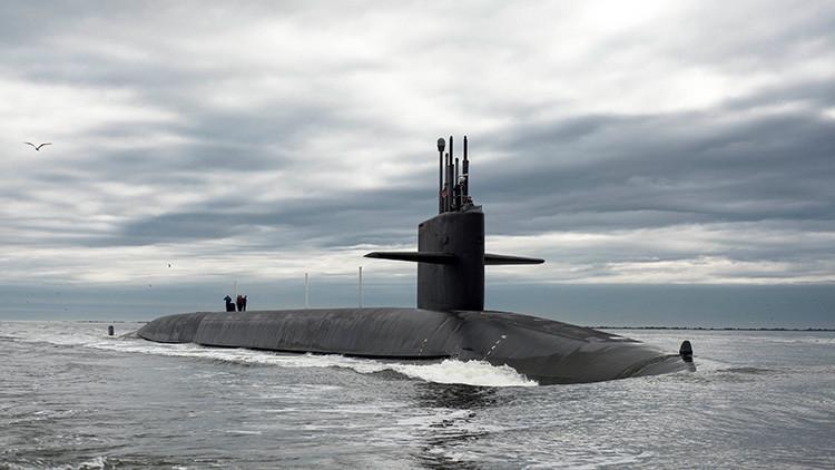 """Pentágono: """"La tríada nuclear de EE.UU. dificulta a Rusia o China lanzar un 'ataque decapitador'"""""""